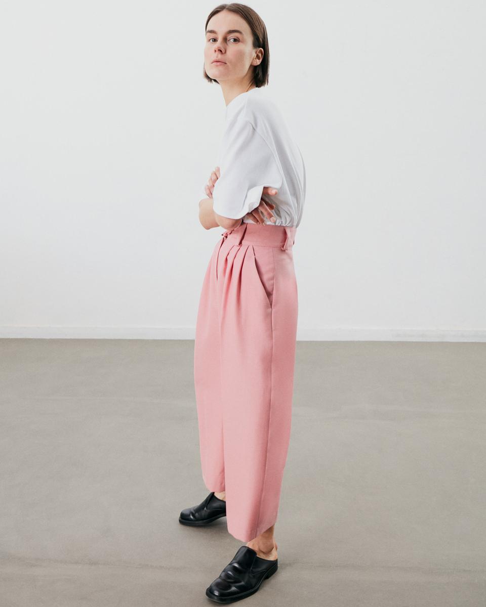 Pink Trouser Criloi