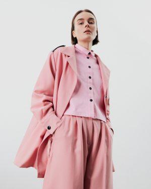 Pink Blazer Criloi