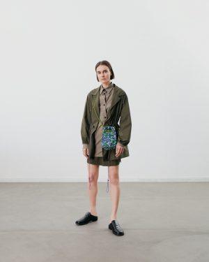 Jacket Criloi