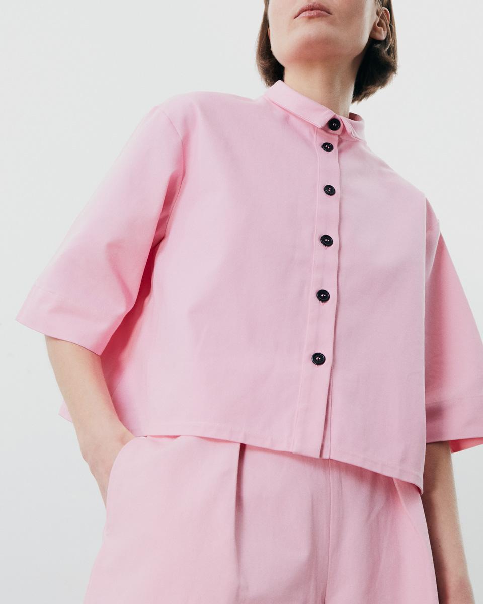 Pink shirt Criloi