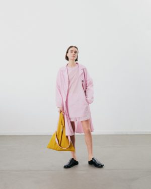 Pink Trench Criloi